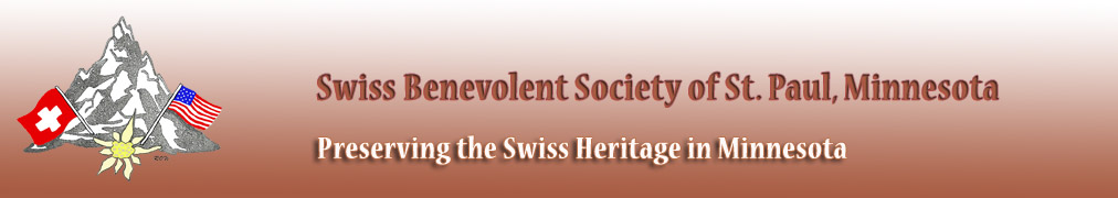 Preserving the Swiss Heritage in Minnesota
